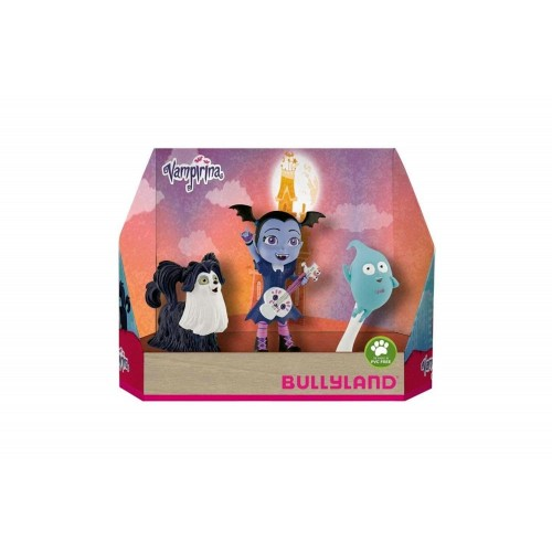 Set Vampirina - 3 figurine - Bullyland