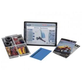 Set constructie Drive Systems - Fischertechnik