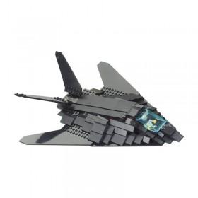 Set de constructie Sluban – Avion de atac