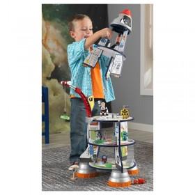 Set de joacă Rocket Ship - KidKraft