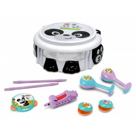Set muzical Panda - Fisher Price