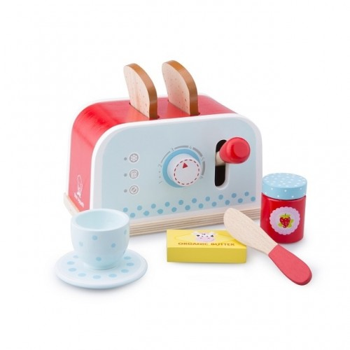 Set toaster - New Classic Toys