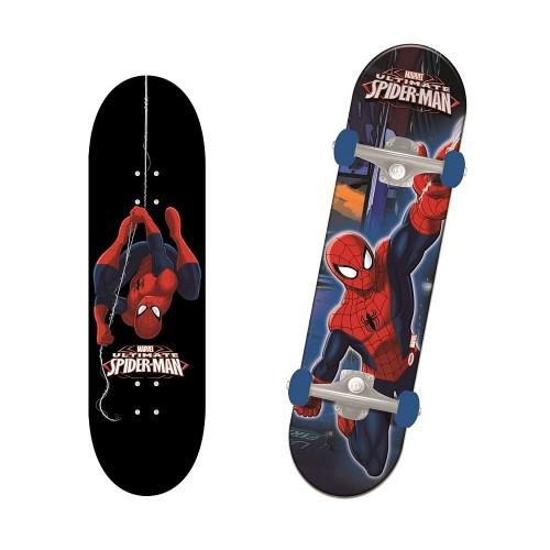 Skateboard Spiderman - D`Arpeje