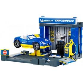 Statie reparatii masini Michelin - Klein
