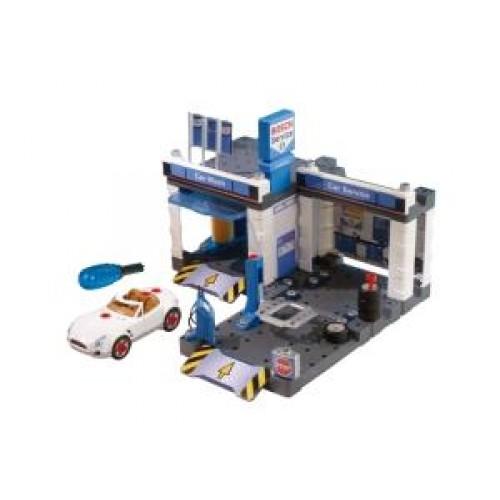 Statie reparatii masini cu spalatorie Bosch - Klein
