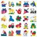 Stickere decorative pentru copii 3 - Bino