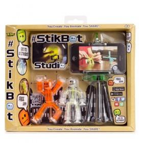 StikBot Studio - Zing