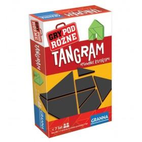 Tangram - Granna