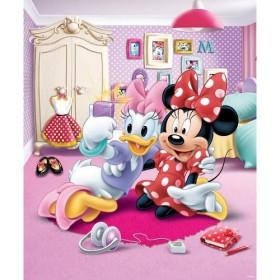 Tapet pentru Copii Minnie Mouse New - Walltastic