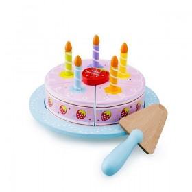 Tort aniversar - New Classic Toys