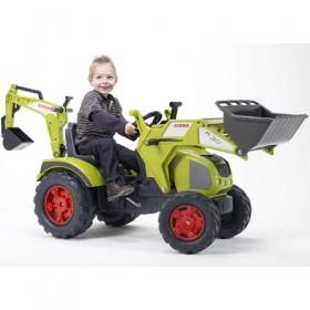 Tractor Claas Axos 1010N - Falk
