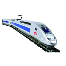 Trenulet Electric de Mare Viteza TGV POS - Mehano