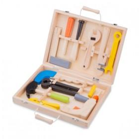 Trusa de scule - New Classic Toys