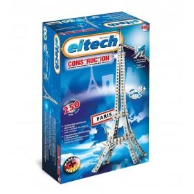 Turnul Eiffel - Eitech