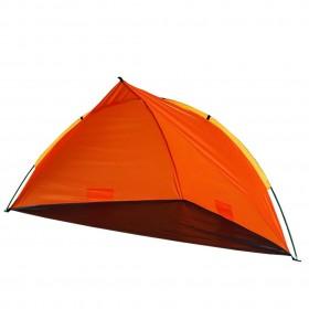 Umbrar tip cort de plaja sau pescuit, pentru soare si vant - Summertime