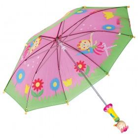 Umbrela pentru copii Fairy - Bino