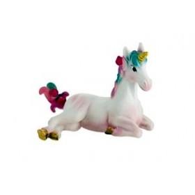Unicorn - manz - new - Bullyland