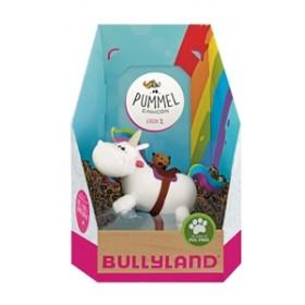 Unicornul Dolofan - la calarie - Bullyland