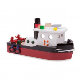 Vas Remorcher - New Classic Toys