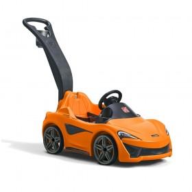 Vehicul McLaren 570S Push Sports - Step2