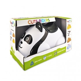 Vehicul copii Panda - Cute Rider - Viking Toys