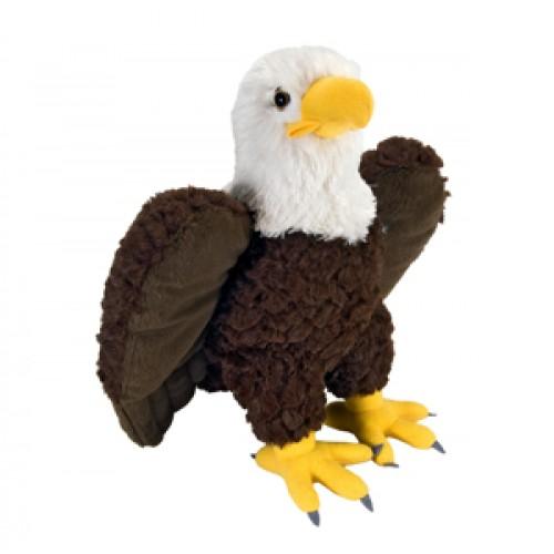 Vulturul Plesuv - Jucarie Plus Wild Republic 30 cm