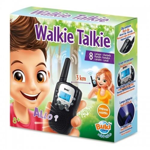 Walkie Talkie - Buki