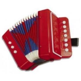 Acordeon - Reig Musicales