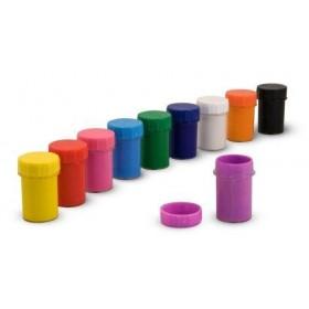 Acuarele - Set de 10 culori Deluxe