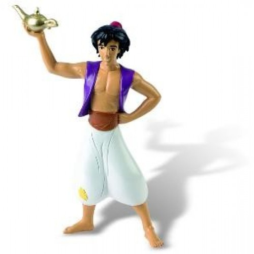 Aladin - Bullyland