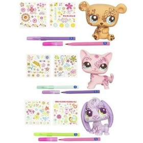 Animalute Deco - Littlest Pet Shop