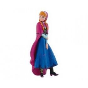 Anna - Frozen - Bullyland