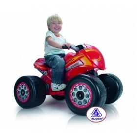 ATV copii Flames 6V