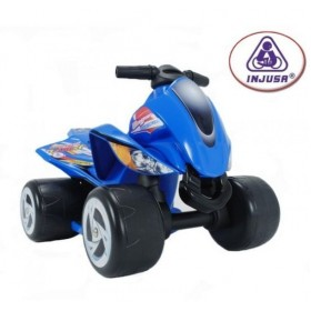 ATV copii Wings 6V