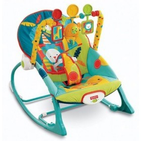 Balansoar 2 in 1 Infant to Todler Fisher Price
