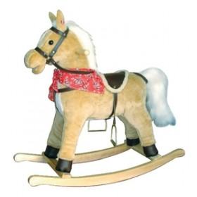 Balansoar calut de lemn si plus New Classic Toys