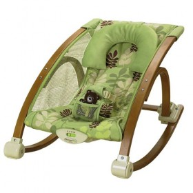 Balansoar Fisher Price Baby Heiloom