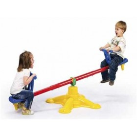 Balansoar Twister See Saw 2 x 1