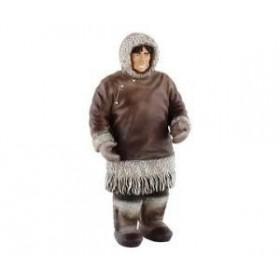 Inuit barbat