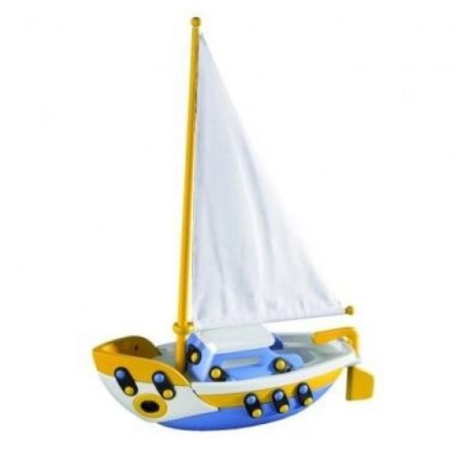 Barca cu panze - Mic o Mic