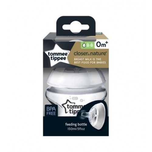 Biberon 150 ml Tommee Tippee Closer To Nature PP