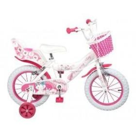 Bicicleta 14 Charmmy Kitty - fete - Toimsa