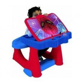 Birou scolar Spiderman