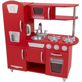 Bucatarie Red Vintage  - KidKraft