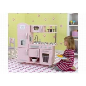 Bucatarie Vintage Pink - KidKraft