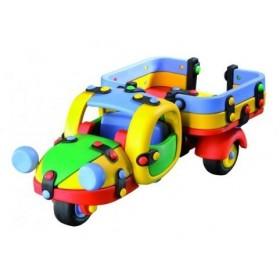 Camion cu 3 roti - Mic o Mic