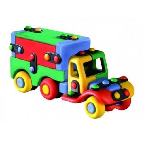 Camion frigorific mic - Mic o Mic