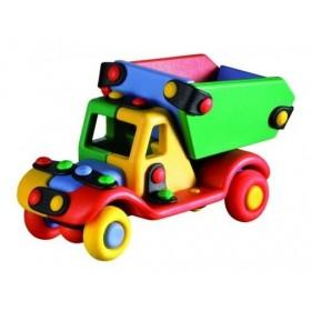 Camion mic - Mic o Mic