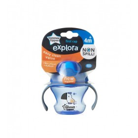 Cana 150 ml Explora First Trainer Tommee Tippee - 4 luni+