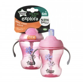Cana 230 ml Easy Drink Tommee Tippee - 6 luni+